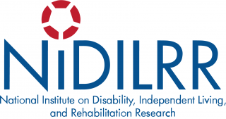 NIDILRR National Institute on Disability, Independent Living and Rehabilitation Research