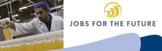 Jobs for the Future Banner