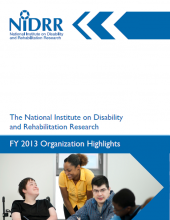 FY 2013 Organization Highlights
